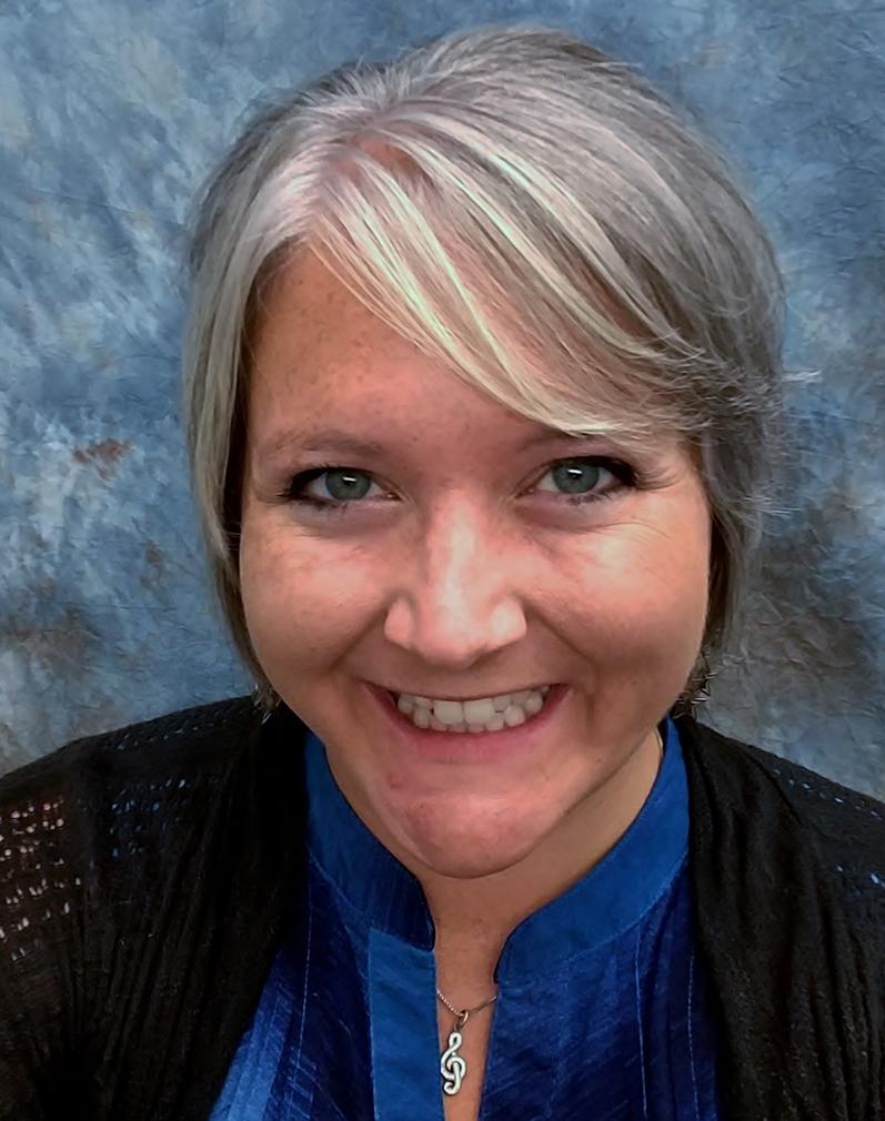 Sarah Mathias